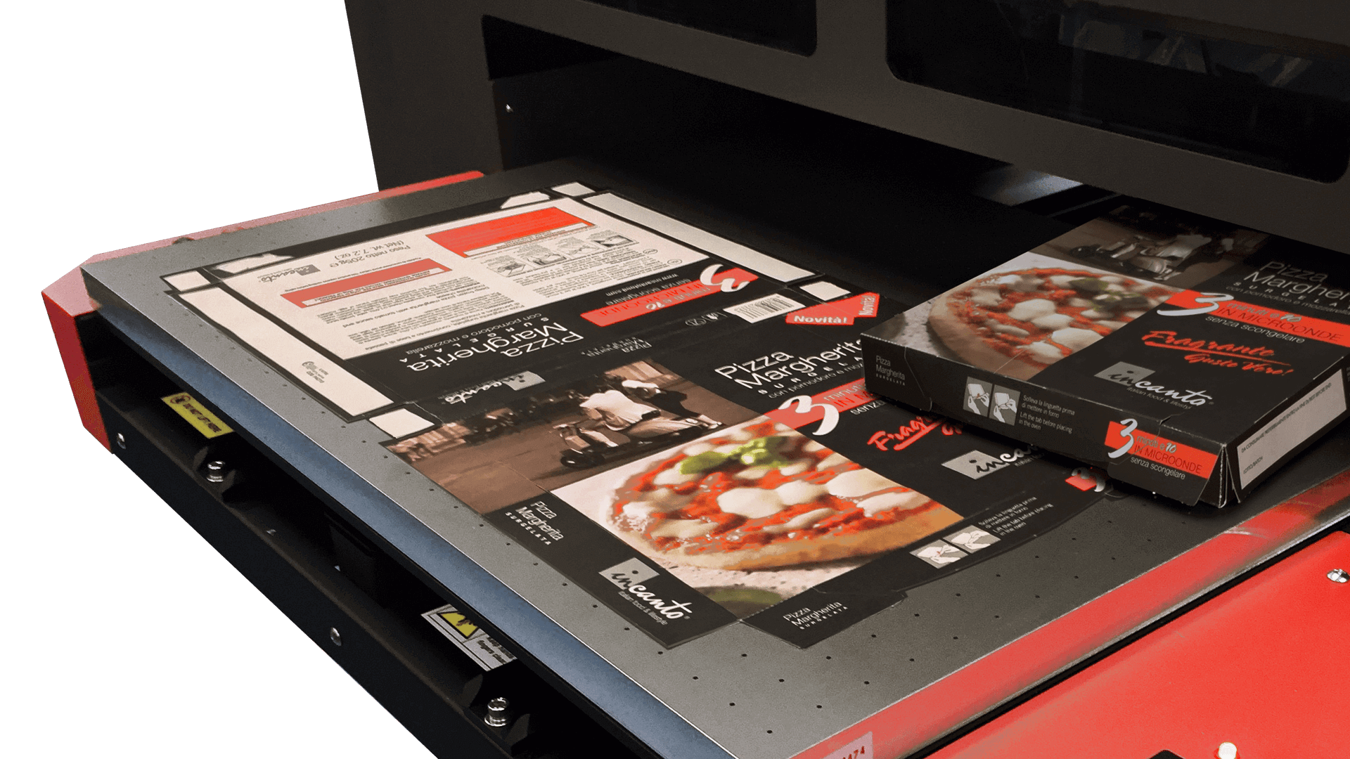 24th August 2018 – What is the difference between conventional printing and UV printing?