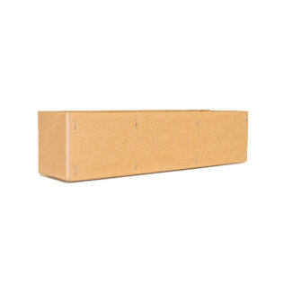 Spare Parts Box  3 Compartments (Bundle of 10)