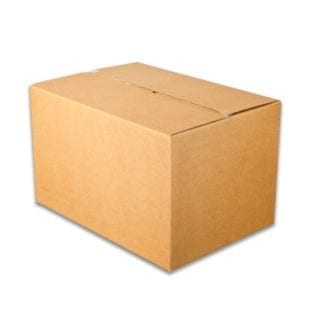 A3 Packing Carton  Brown (Bundle of 25)