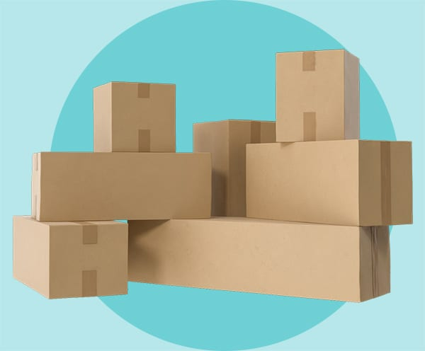 Your cardboard boxes supplier in Brisbane