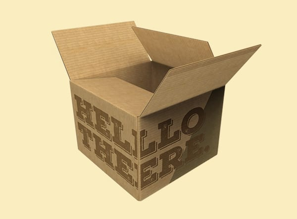 custom cardboard boxes australia