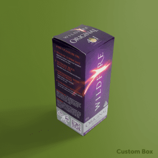 cosmetic and pharmaceutical boxes