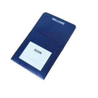 Hotel Keycard Holder