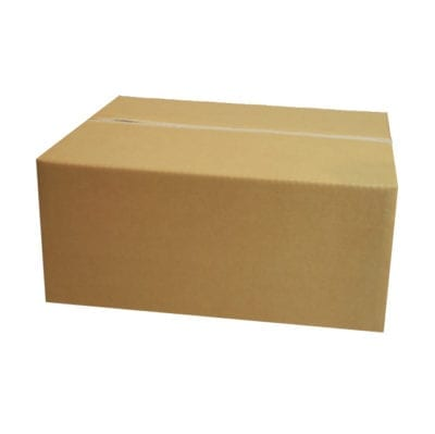 Shipping Carton Made By Pakko