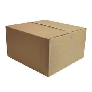 RSC Packing Carton Brown (Bundle of 10)