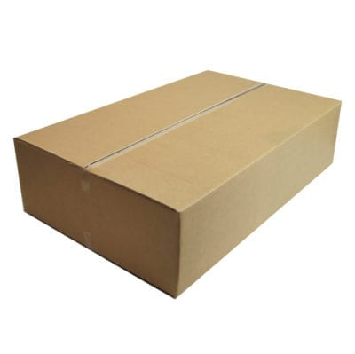 RSC Shipping Box Made By Pakko