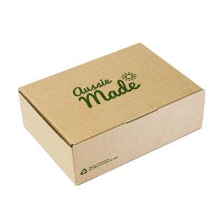 Printed Custom Mailer Boxes