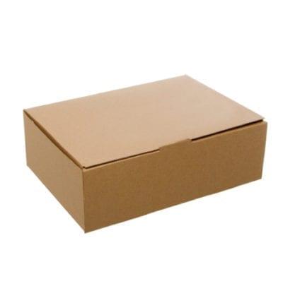 Mailer Box - Made by Pakko