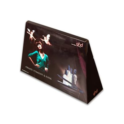 GHD Hair Straightener Box Made By Pakko