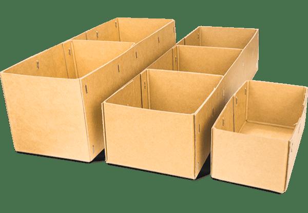 Pakko Local Automotive parts packaging