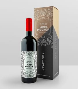 Wine Box Packaging Australia