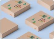 Ecommerce Packaging, Pakko