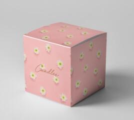 candle packaging - Pakko