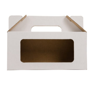 Small Carry Handle Boxes (Bundle of 25)