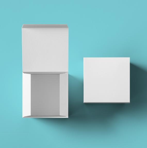 White Label Packaging, Pakko