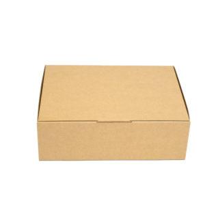 Mailer Box Brown (Bundle of 25)