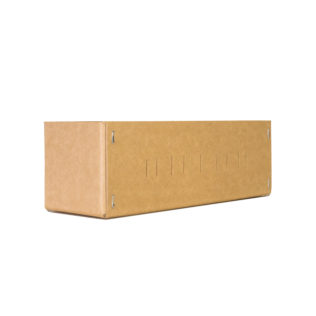 Spare Parts Box  Single Compartment (Bundle of 10)