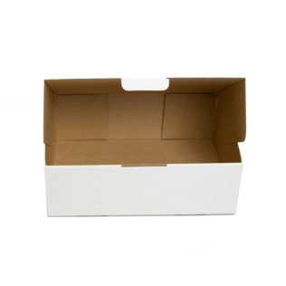 Mailing Box White (Bundle of 25)