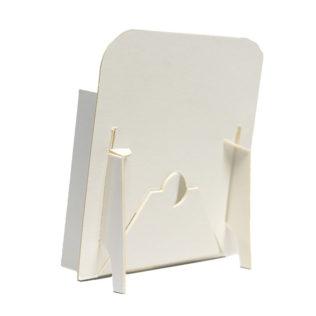 A5 Brochure Holder  White (Bundle of 10)