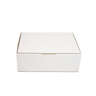 AP Large Mailing Box White (Bundle of 25)