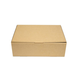 Large Mailing Box  Brown (Bundle of 25)