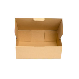 Medium Mailing Box  Brown (Bundle of 25)