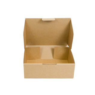 Small Mailing Box  Brown (Bundle of 25)
