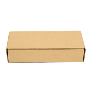 Single Spec Box Brown (Bundle of 25)