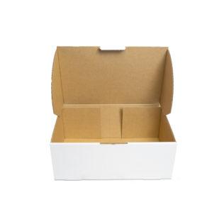 AP XLarge Mailing Box White (Bundle of 25)