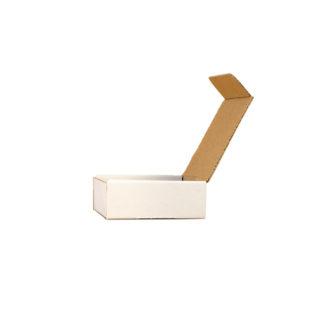 Nano Mailing Box White (Bundle of 25)