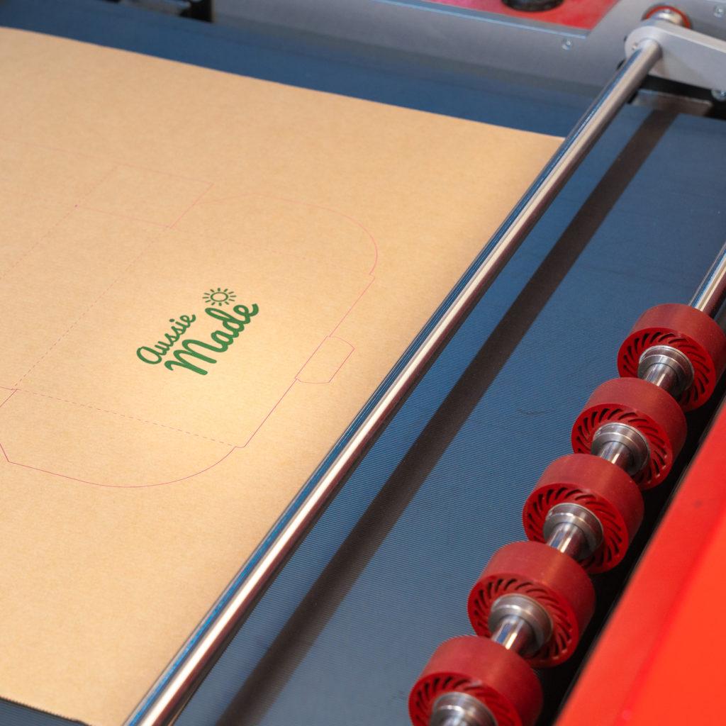 Design custom packaging online