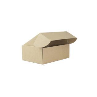TSW Medium Mailing Box Brown (Bundle of 25)